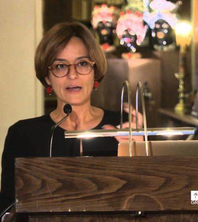 Serenella Iovino: «Ecologia e letteratura un binomio inscindibile»