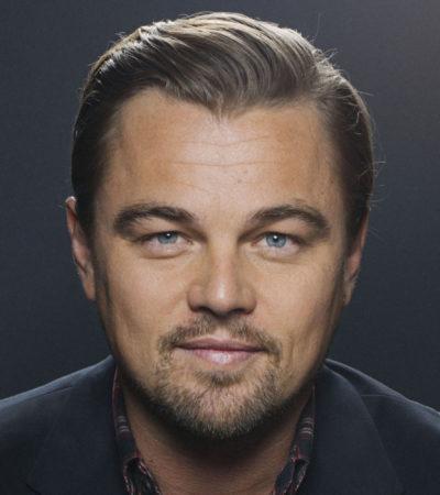 Leonardo DiCaprio con il Wwf per la natura