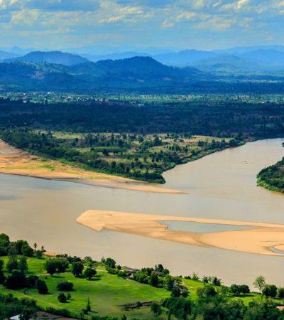Il Mekong a rischio, la minaccia delle…dighe