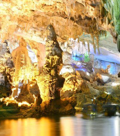 Phong Nha Ke Bang, a rischio la grotta più grande al mondo