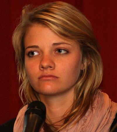 Jessica Watson, una giovane velista in solitaria