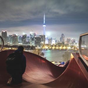 Gli esploratori urbani, nuovo modo di vivere la città