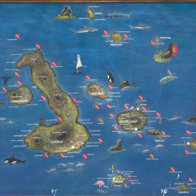 Rinnovabili, le Galápagos un esempio da seguire