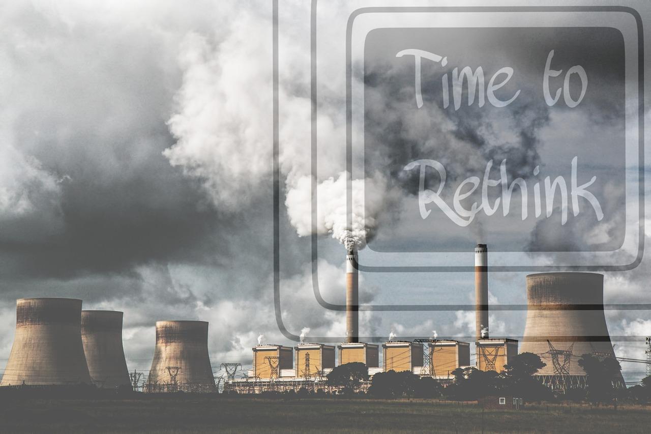 inquinamento e smog