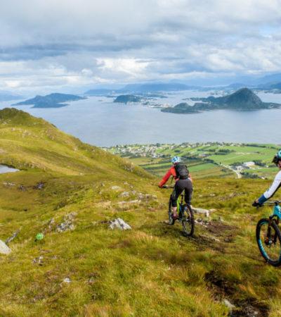 Absa Cape Epic: le mountain bikes più estreme