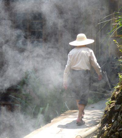 In Cina esistono i 'villaggi del cancro'