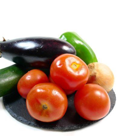 La ricetta della Ratatouille di verdure
