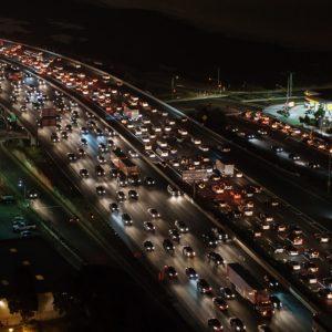 Automobili: il nostro paese tra i più inquinati d'Europa