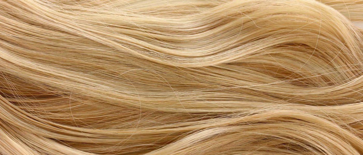 Limone per capelli biondi