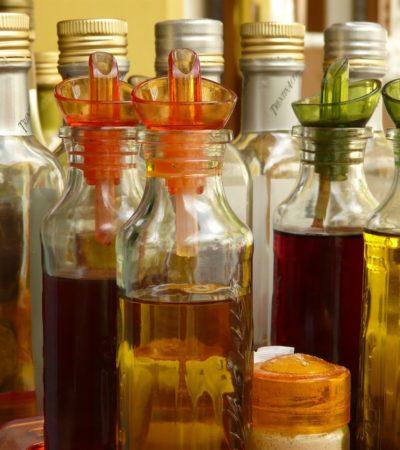 Aceto di vino bianco, gli usi e i rimedi naturali
