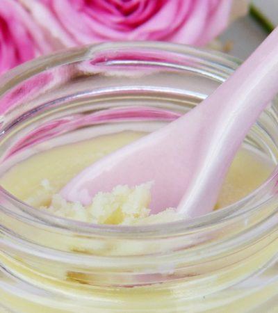 Burro aromaterapico, segreto di benessere