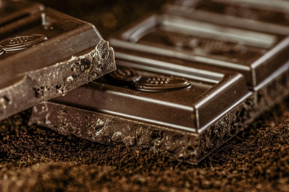 cioccolato fondente