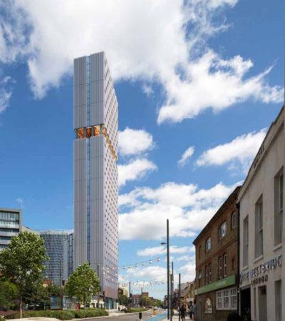 Cohousing nel grattacielo, l'esperimento di Londra