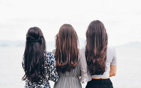 the cheapest quality products pre order Cowash, ecco le regole per avere capelli sani e splendenti ...