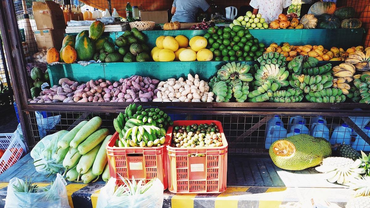 locavore prodotti agricoli