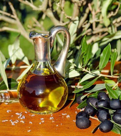 Olio d'oliva. Come utilizzarlo non solo per cucinare