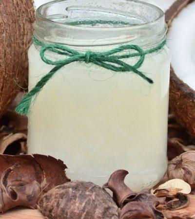 Olio di cocco: un toccasana offerto dalla natura