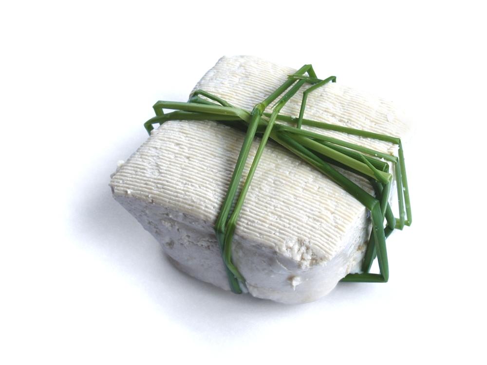 panetto di tofu