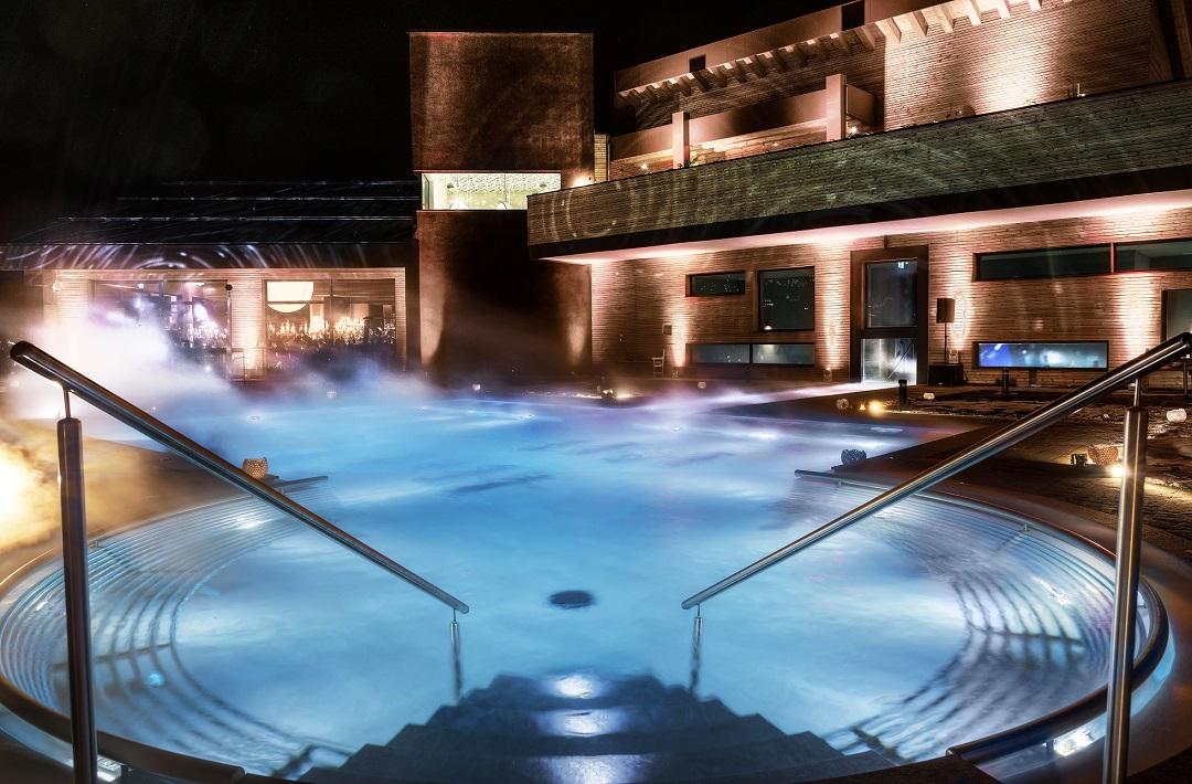 QC piscina wellness