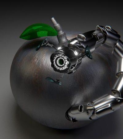 Gli zoo del futuro completamente robotizzati