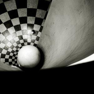 Fahim e il suo amore per gli scacchi