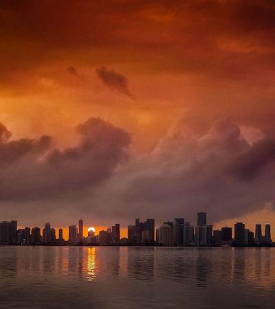 Miami e New Orleans destinate a scomparire