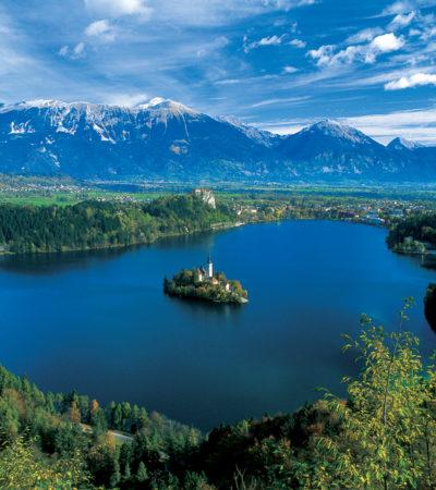 Alla scoperta della Slovenia: viaggio tra natura e cultura