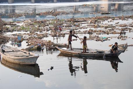 Somalia, le tematiche ambientali e il fallimento dello Stato