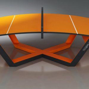 Teqball, il nuovo sport Hi-tech
