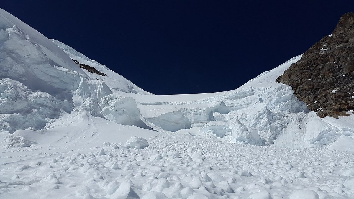 neve pericolo valanghe