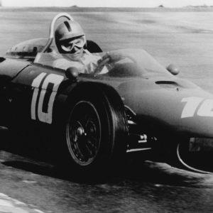 Willy Mairesse, una vita per i motori