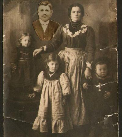 Storia di mia nonna e del diario che incastrò il colonnello
