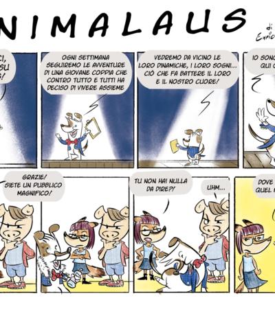 La vignetta 2