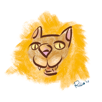leone oroscopo