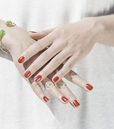 I segreti della manicure fai da te, unghie perfette e mani curate