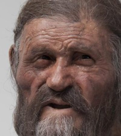 La mummia Ötzi continua a far discutere