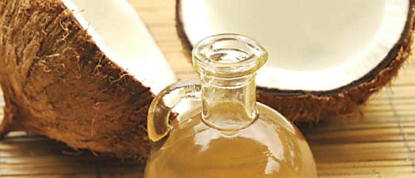 olio di cocco: dieci modi alternativi di usarlo non solo in cucina ... - Olio Di Cocco Cucina