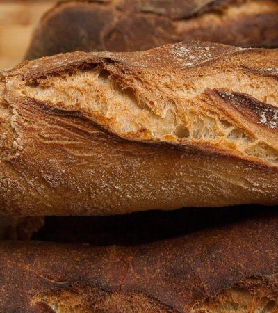 Pane fatto in casa, due semplici ricette