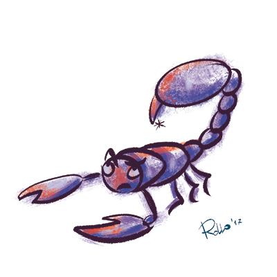 scorpione oroscopo