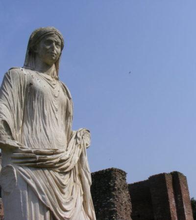 Vestali, tra potere e devozione: viaggio nella dimora delle custodi del fuoco sacro