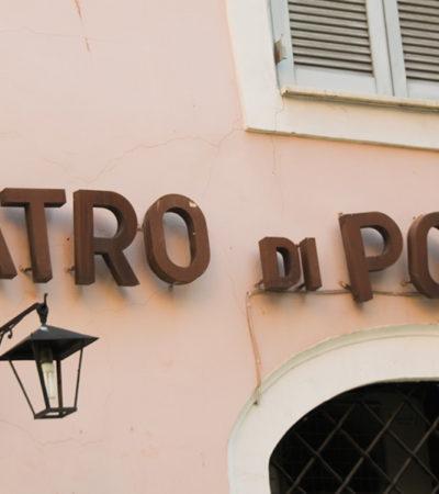 Teatro di Pompeo, tra resti nascosti e storie mai dimenticate