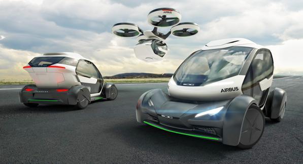 pop.up, auto del futuro