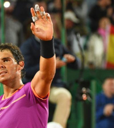 Rafael Nadal, nell'era Open, mai nessuno come lui