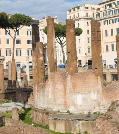 Fortuna e amore nel tempio di Lutazio Catulo