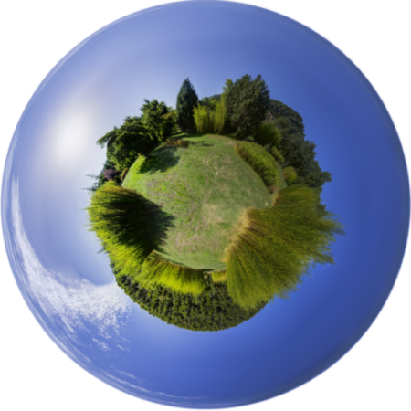 globo green, circular economy