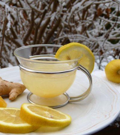 Raffreddore e influenza, alimentarsi bene per guarire in fretta