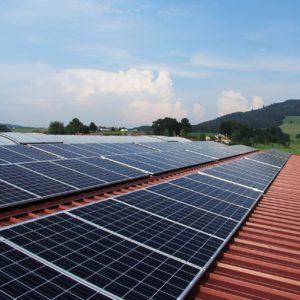 Energia solare: cos'è e come funziona
