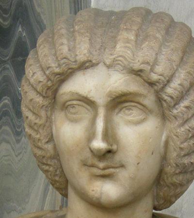 Giulia Domna, imperatrice che venne dalla Siria