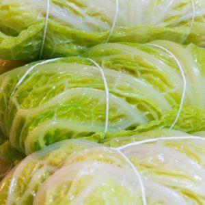 Gli involtini di verza, una ricetta salutare