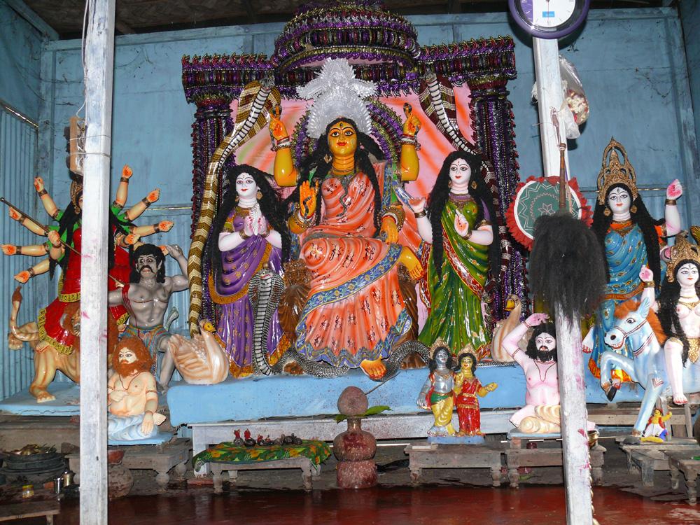 dea induista Manasa Bangladesh